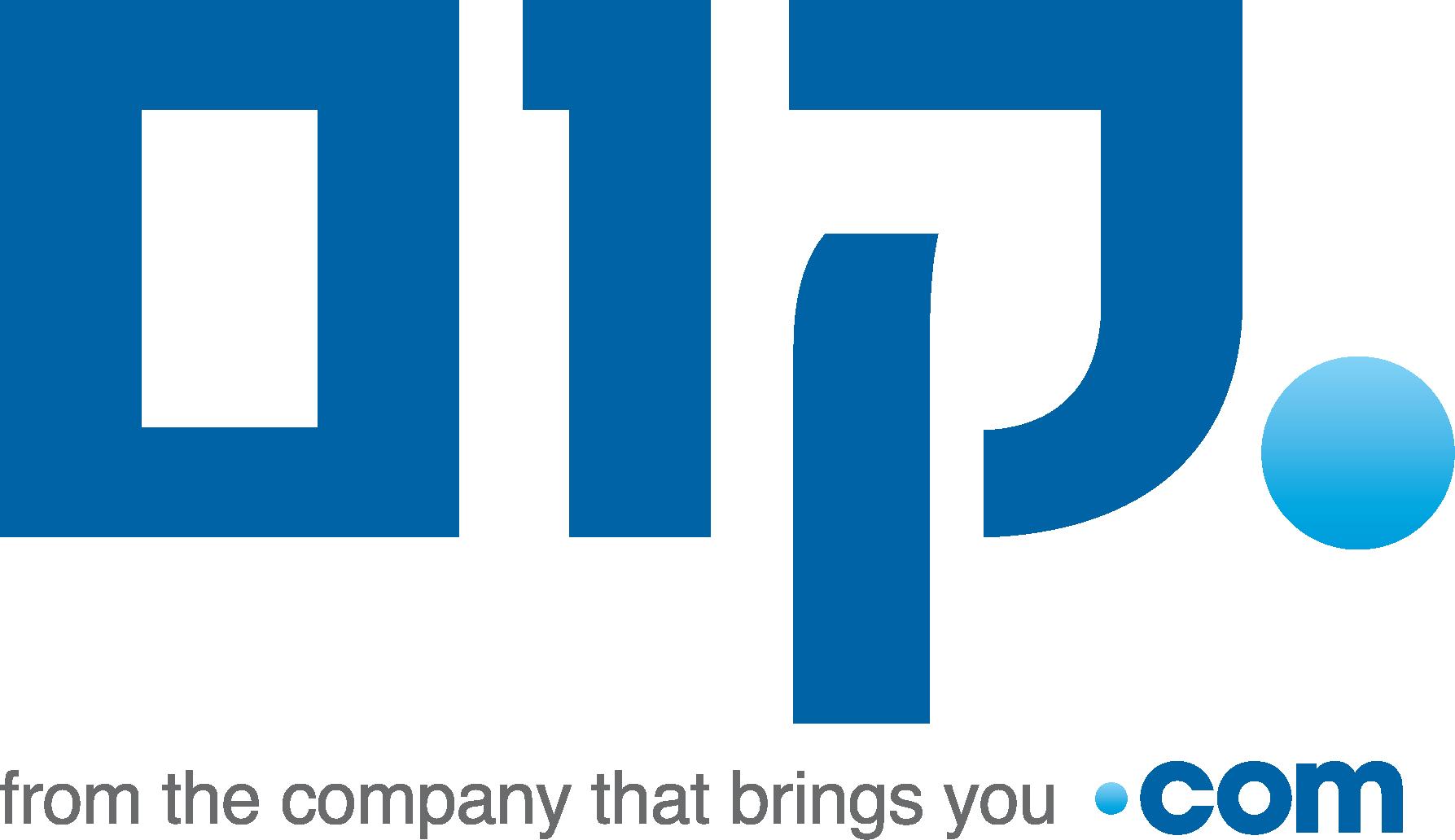 קום logo