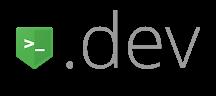 DEV logo