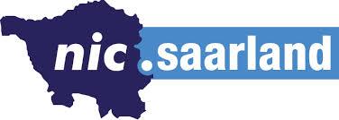 SAARLAND logo
