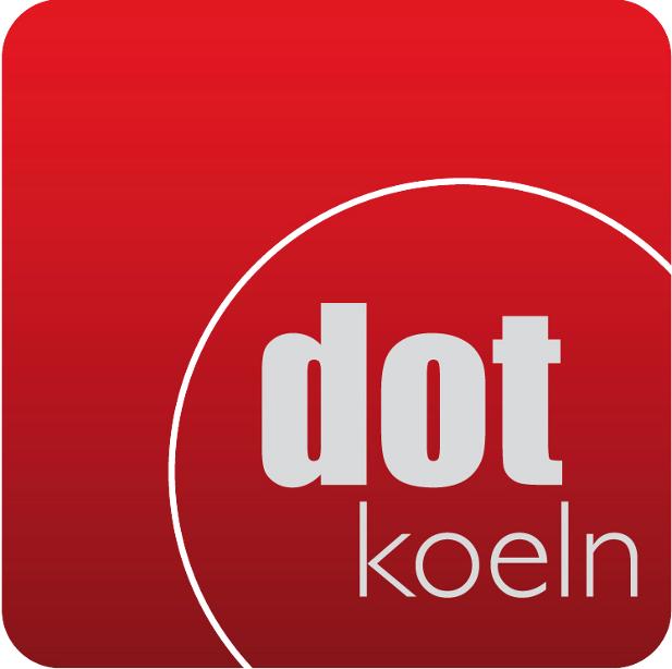 KOELN logo