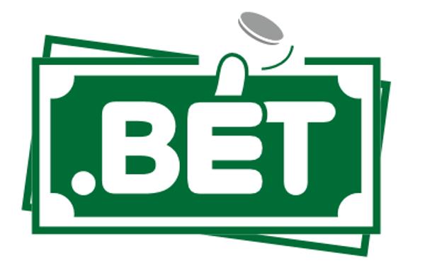BET logo