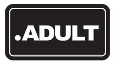 ADULT logo