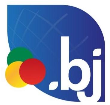 COM.BJ logo